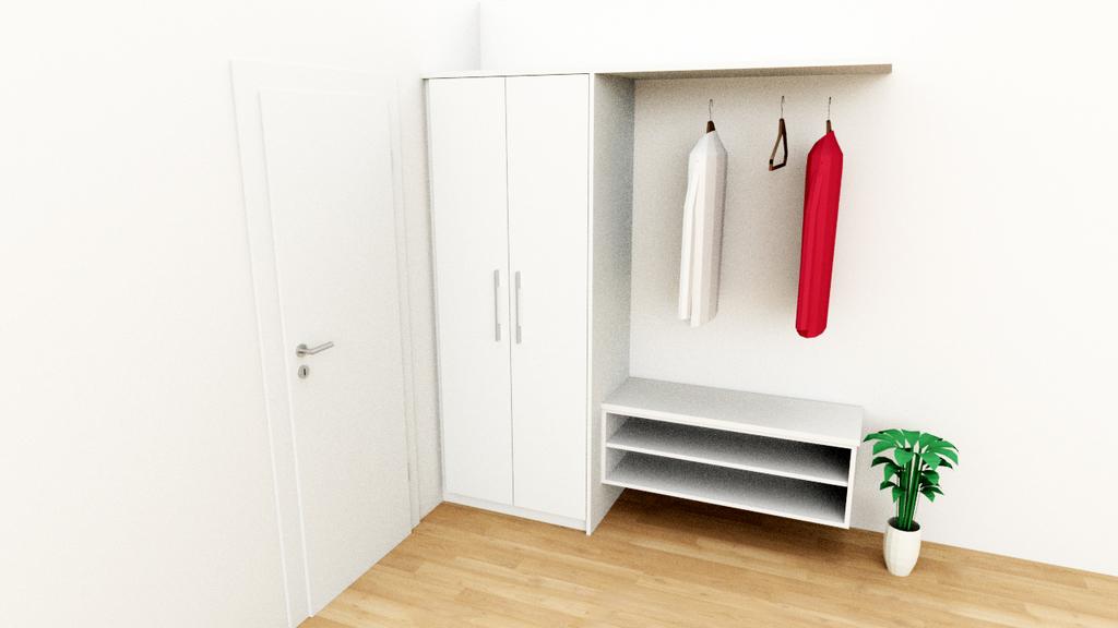 schreinerei sch fer 3d planung. Black Bedroom Furniture Sets. Home Design Ideas