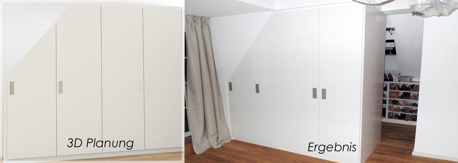 einbauschrank planen. Black Bedroom Furniture Sets. Home Design Ideas
